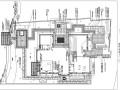 [北京]6个样板私家花园景观工程施工图(著名地产公司)