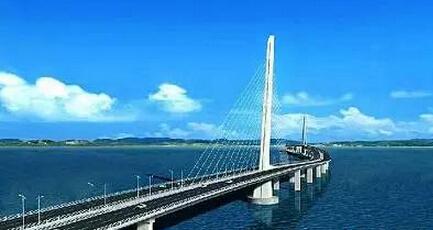 """200亿超级工程杭州湾跨海大桥缘何""""沦为""""失败的PPP项目?"""