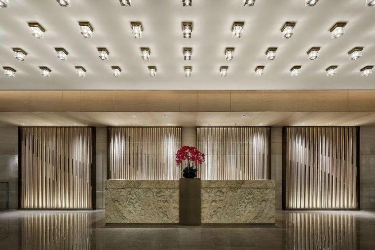 深圳壹方中心新中式餐饮空间-23