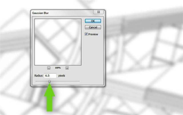 干货 SketchUp+photoshop快速渲染制作建筑景观效果图教程_6