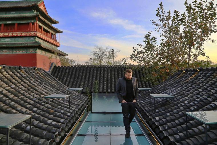 北京鼓楼7号院