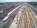 [毕业设计]高速铁路软土地基处理与施工组织设计