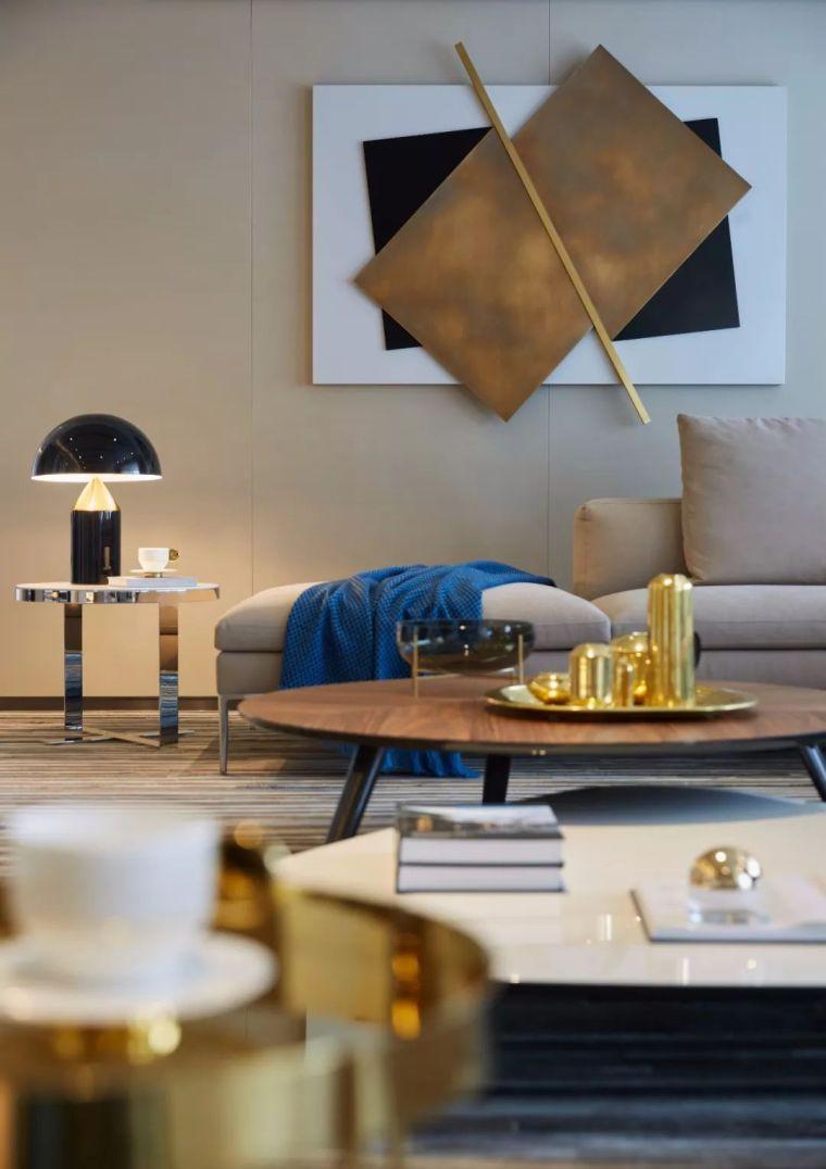 510 m² 极致品位大平层设计,上海静安城央的超级豪宅!
