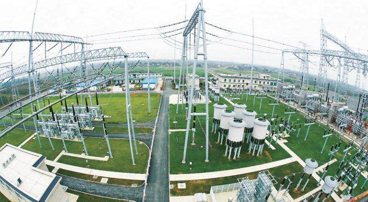 变电站间隔扩建工程暖通工程施工方案