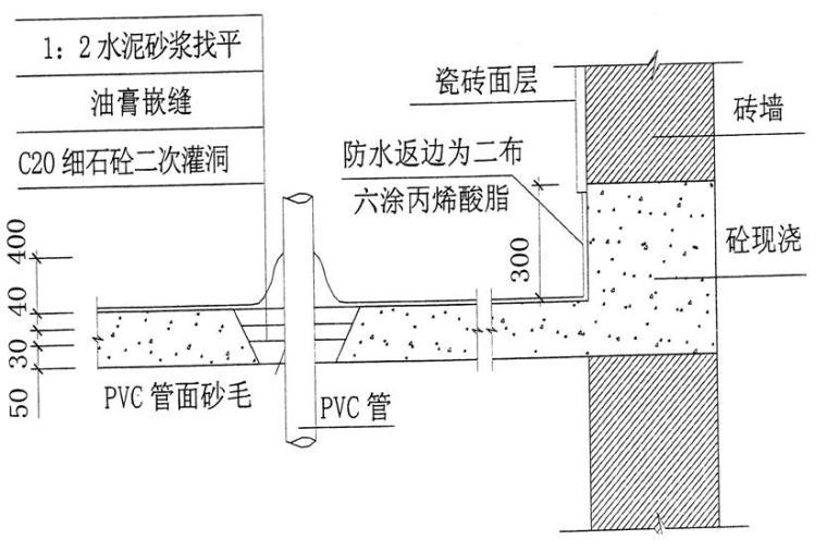 [湖北]框架结构高层商住楼施工组织设计(技术标,200余页)
