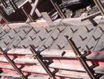 基坑混凝土支撑静态爆破拆除施工工艺
