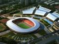 BIM在奥体中心体育场钢结构施工案例分析.