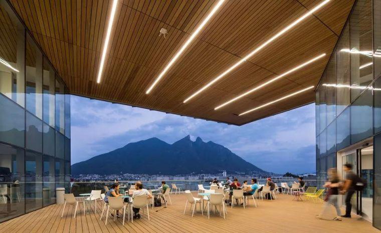 12座设计感超强的图书馆建筑!_9