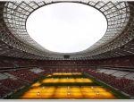 纵览俄罗斯世界杯12座建筑球场