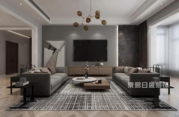 重庆别墅背景墙装修设计种类有哪些?