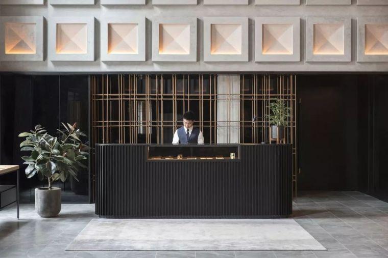 2018年度的亚洲酒店设计大奖,一半在中国_51