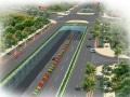 三南路下穿隧道结构模板、支架专项施工方案(共72页)