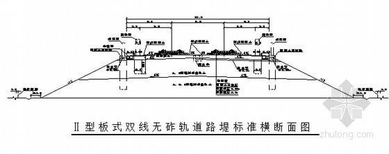 [安徽]软土地基处理施工方案(复合地基 堆载预压)
