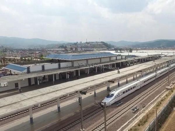 新建大理至瑞丽铁路站前工程施工总价承包2标段技术标(441页)