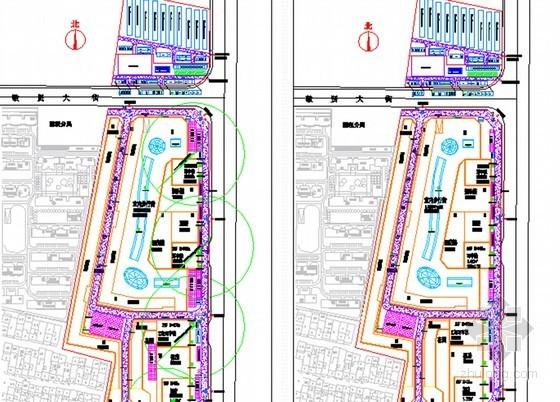 [陕西]大型国企框剪商住楼工程项目投标答辩(58页 附图)