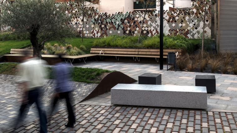浅析城市街道空间景观规划设计(60套资料在文末)_6