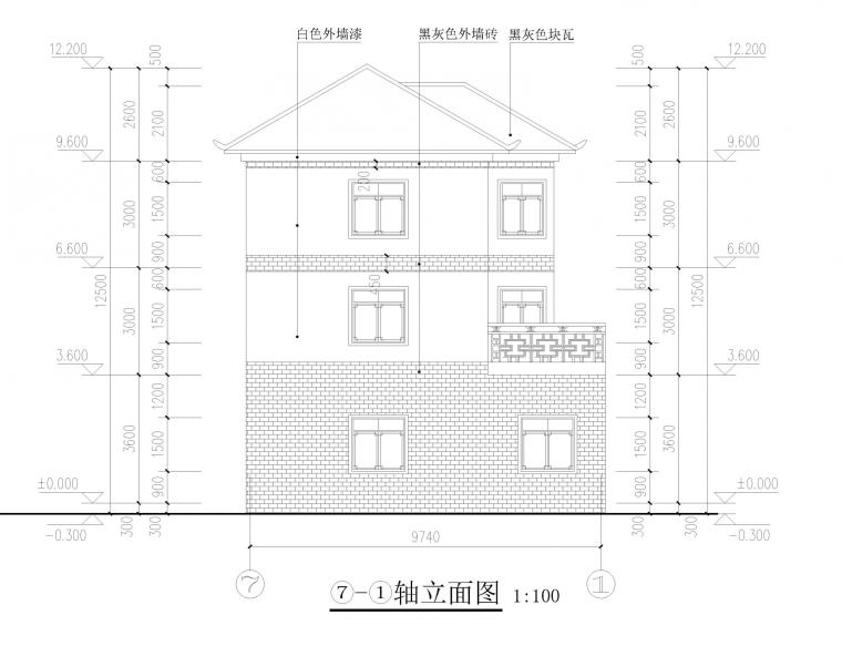 宁波中式私宅_4