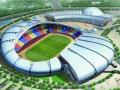 常州体育会展中心体育场结构设计论文
