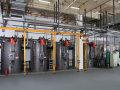 燃气锅炉房的通风设计,应该执行哪些规定?