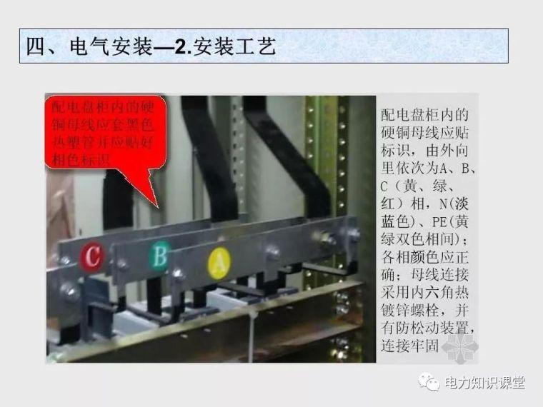 收藏!最详细的电气工程基础教程知识_139