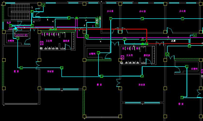 审图必备,建筑电气设计审图要点汇总_11