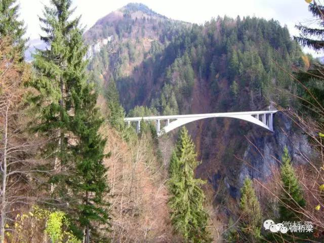 回顾一下 20世纪世纪最美桥梁