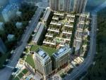 [江西]省吉安市凯旋国际设计方案