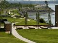 加拿大PromenadeSamuel公园