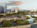 [浙江]360°环湖佛道文化生态海绵城市景观设计方案(2016最新)