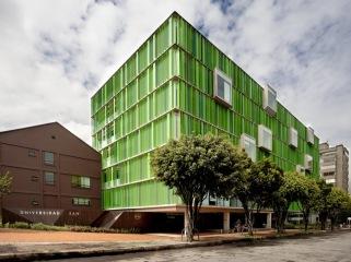 哥伦比亚波哥大EAN大学