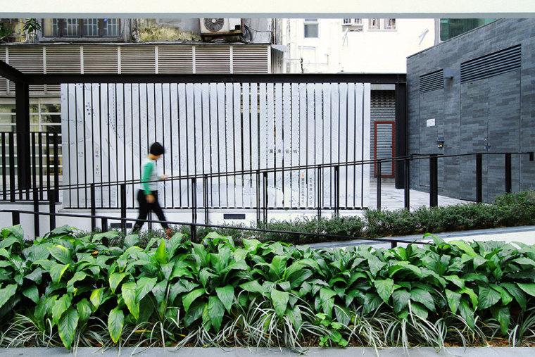 香港百子里公园景观设计_6