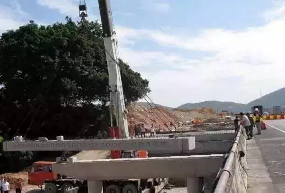 新旧桥梁拓宽拼接中需注意的施工点