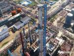 《建筑时报》和《工程新闻记录》揭晓2016中国工程设计企业60强!