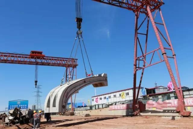 预制技术的新运用——装配式地铁车站
