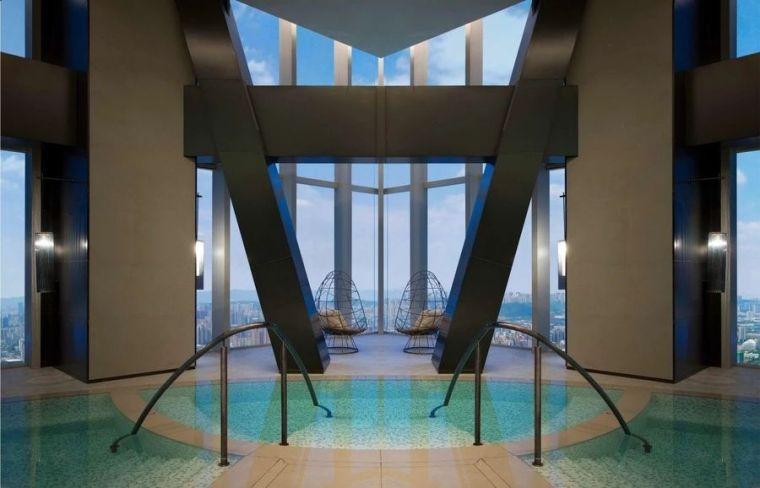 重庆尼依格罗酒店-1