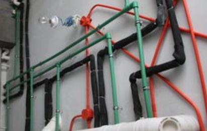 某研究院办公楼给排水工程施工组织设计