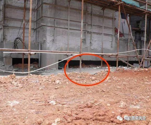 建筑施工中常见的60个问题和处理建议_6