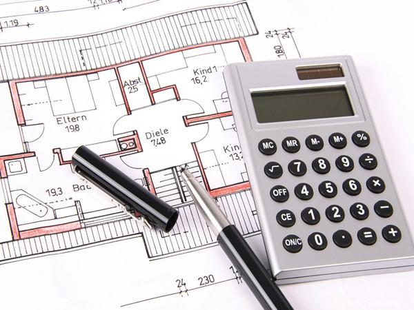 建筑行业常用工程量计算公式,总有一个是你需要的!