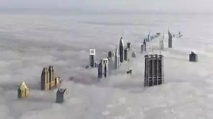 迪拜建筑——逼死的是建筑设计师?还是结构设计师?