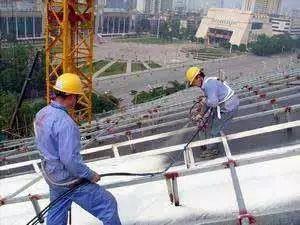 干货详细全面的屋面防水施工做法_10