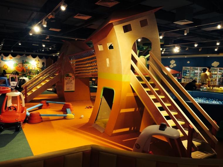 儿童智玩空间--橙爱玩国_10