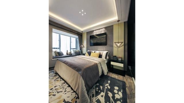 欧式软装风格---春亭品质定制家具