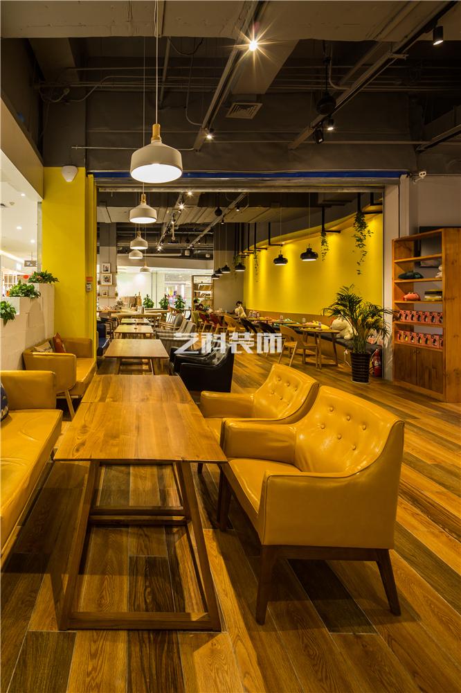青岛咖啡店设计装修案例——河马的幸福生活主题咖啡馆-_MG_4993.jpg