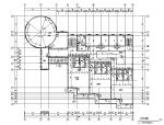 现代风格九班幼儿园设计全套施工图