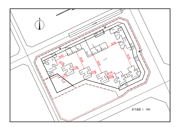 [广州]别致立面一梯一户高层住宅建筑设计方案文本(含SU、CAD)_7