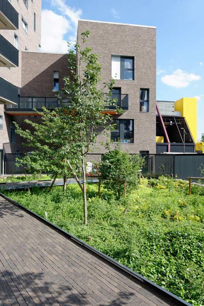 法国Docksde住宅景观-3