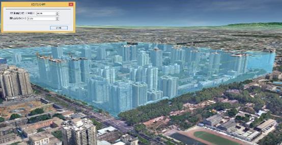 三维GIS与城市规划