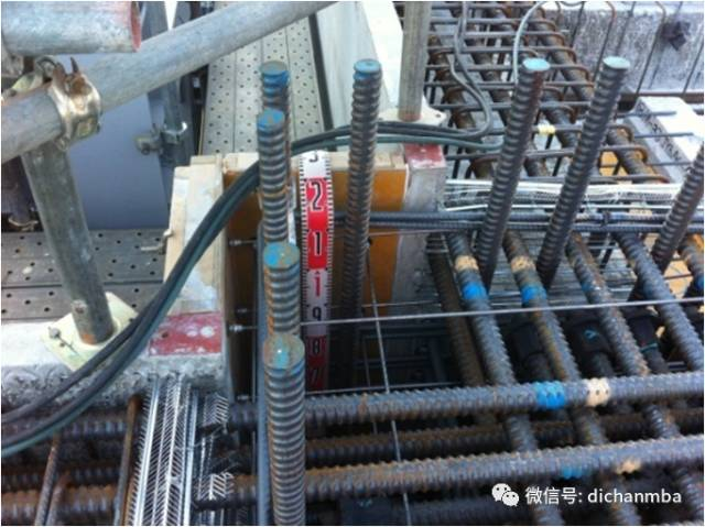 全了!!从钢筋工程、混凝土工程到防渗漏,毫米级工艺工法大放送_28