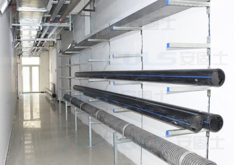 地下综合管廊施工组织设计(152页)