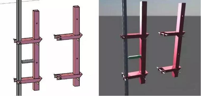 BIM应用案例分享-管线综合支吊架实施做法_21